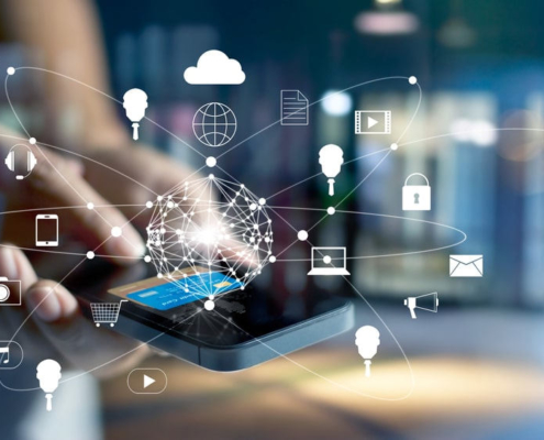 Digital strategy and Transformation